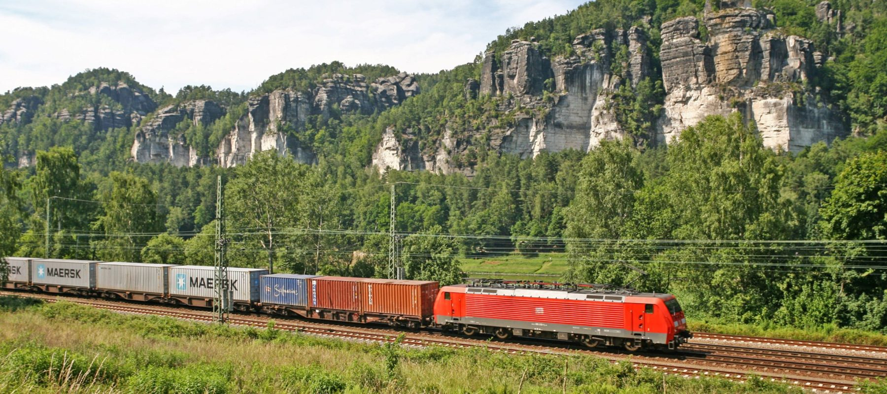 Deutsche Bahn AG / Kai Michael Neuhold